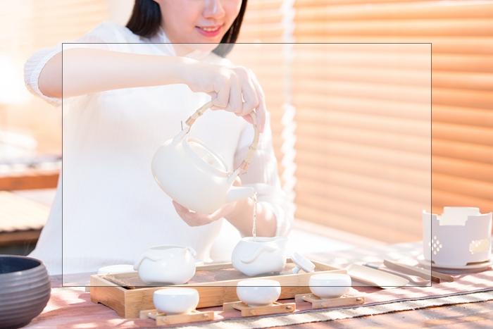无锡茶艺师培训需多少钱