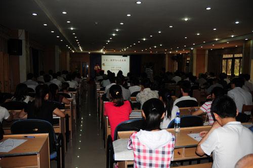 郑州成人口才培训课程
