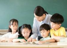 淄博小学生英语培训机构哪个好