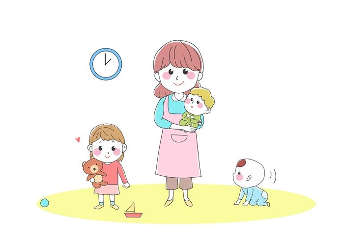 东城专业月嫂培训