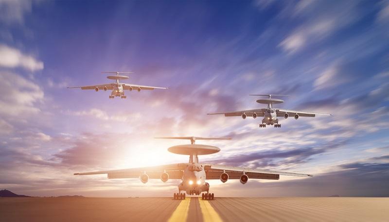 天津模擬飛行小班教學
