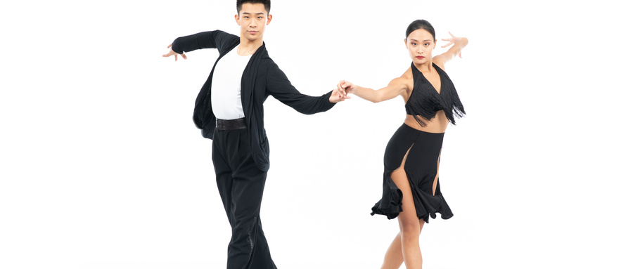 茂名現代爵士舞培訓學校