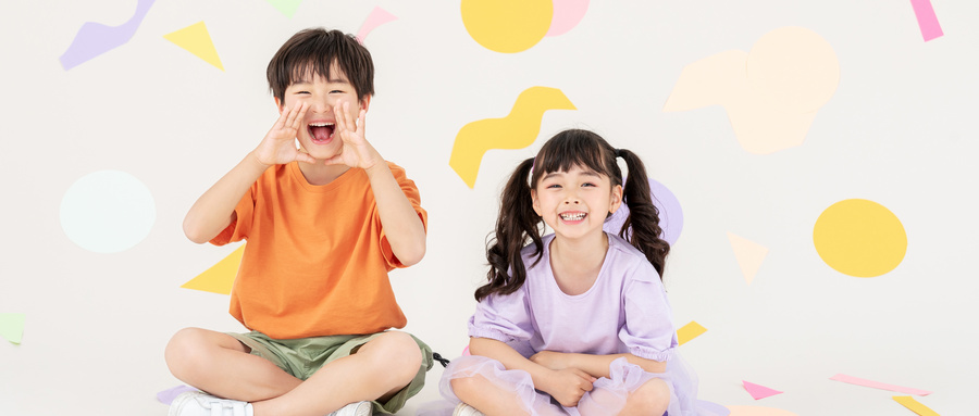 潍坊3岁孩子语言发育迟缓