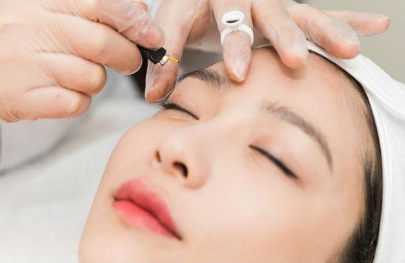 西安眉毛种植技术培训