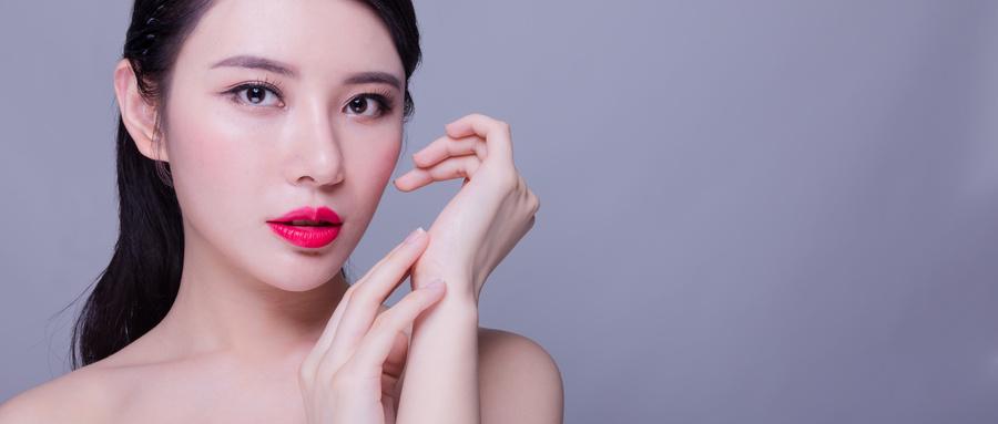 厦门化妆名师学习