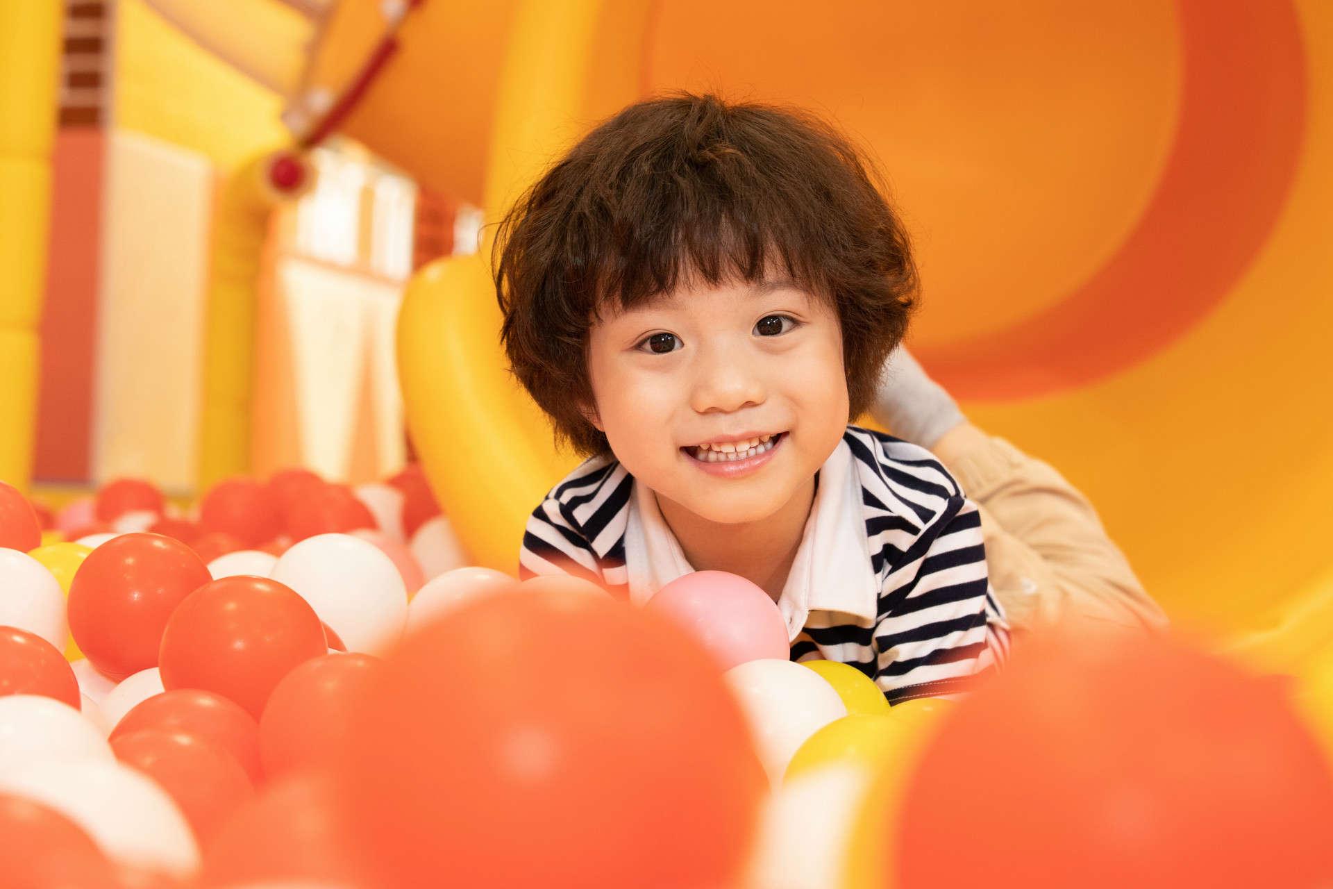 自閉癥兒童的感覺統合訓練