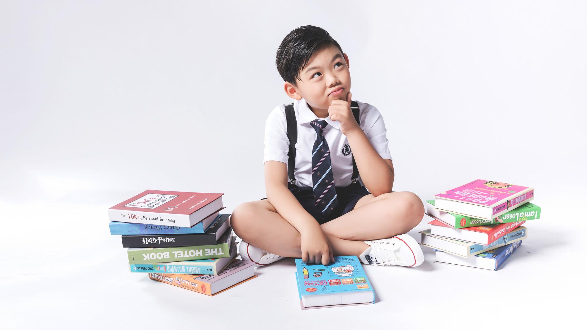 天津兒童劍橋英語課程