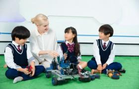 南寧線下英語培訓機構推薦