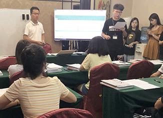 西安零基础托福课程培训