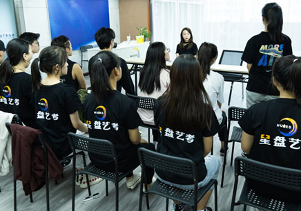 北京表演艺考暑期集训培训