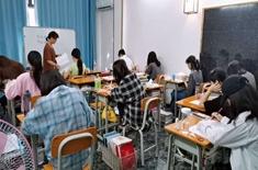 南宁全日制艺考文化课班