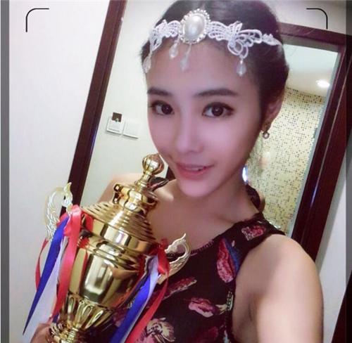重庆钢管舞周末学习班