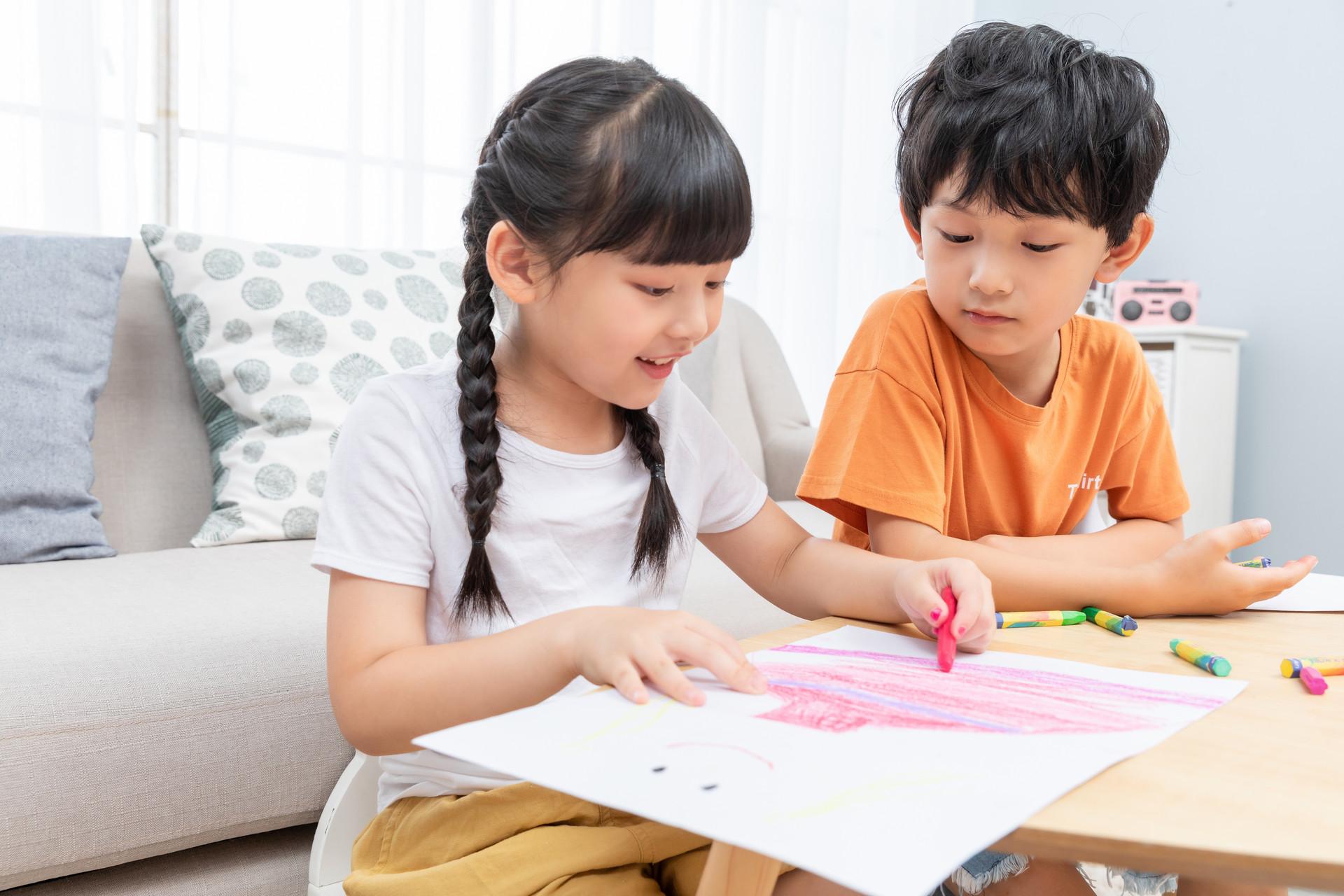自闭症儿童生活自理能力训练