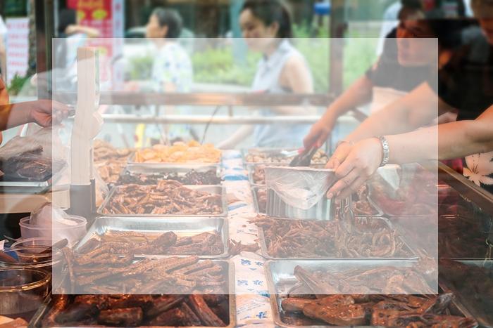 哈尔滨道里区小吃餐饮学好开店班