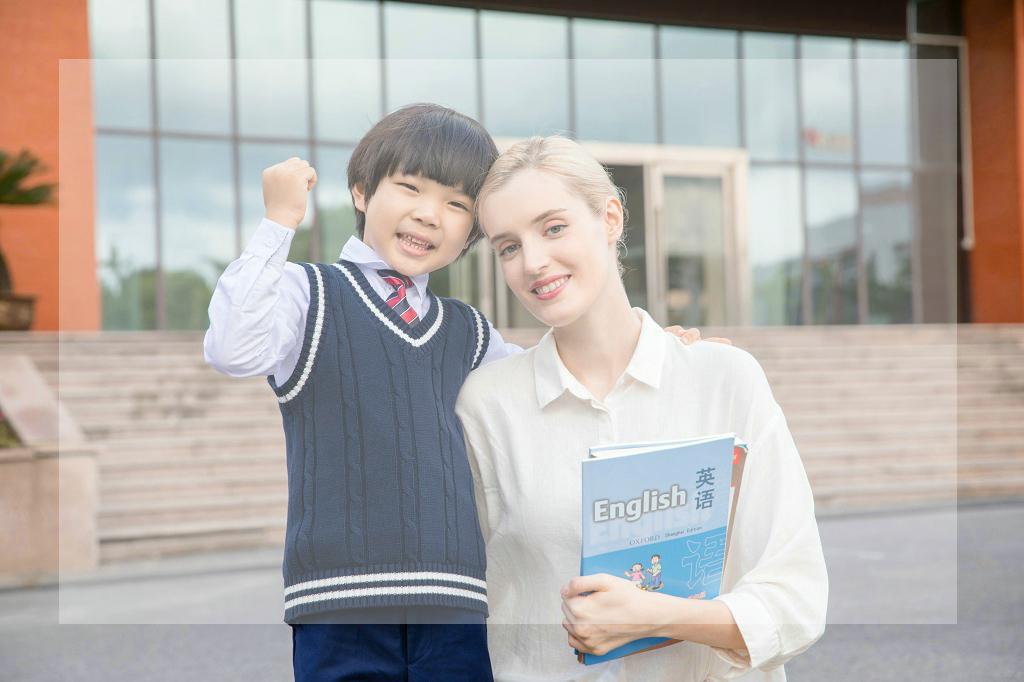 济南外教少儿英语培训班