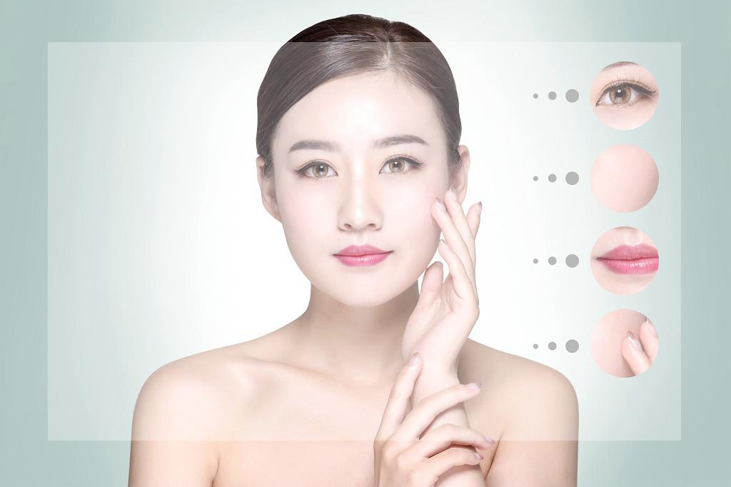 太原化妆半永久化妆培训学校
