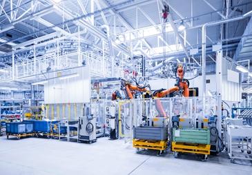 厦门工业机器人课程培训辅导