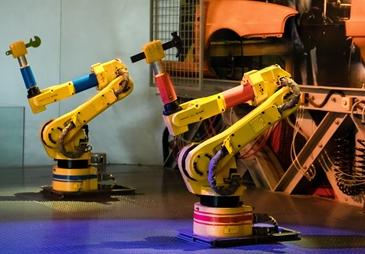 厦门工业机器人培训