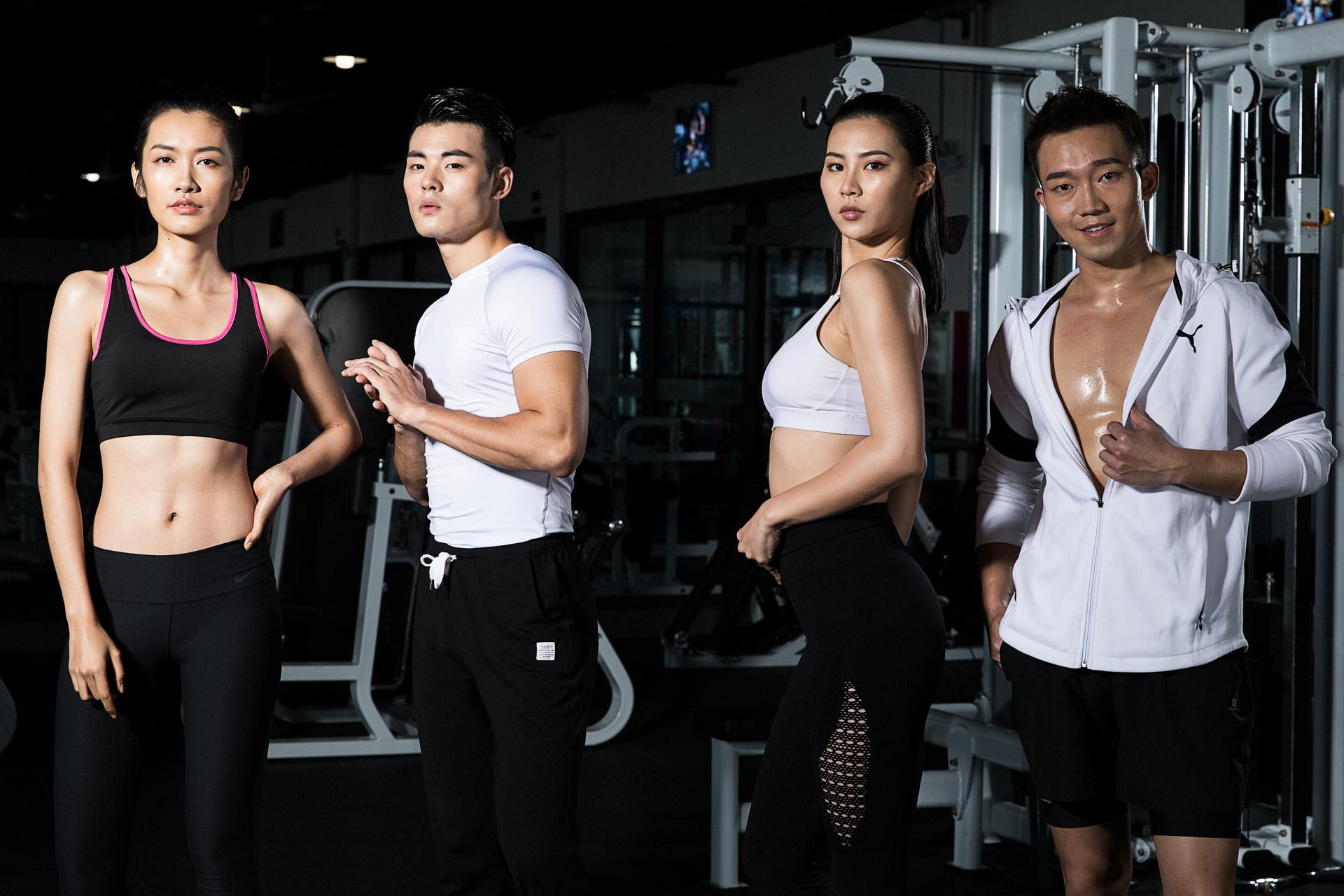 洛阳健身教练培训机构哪家好