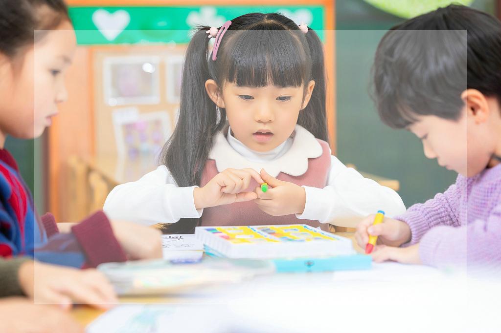厦门宝龙儿童感统训练机构