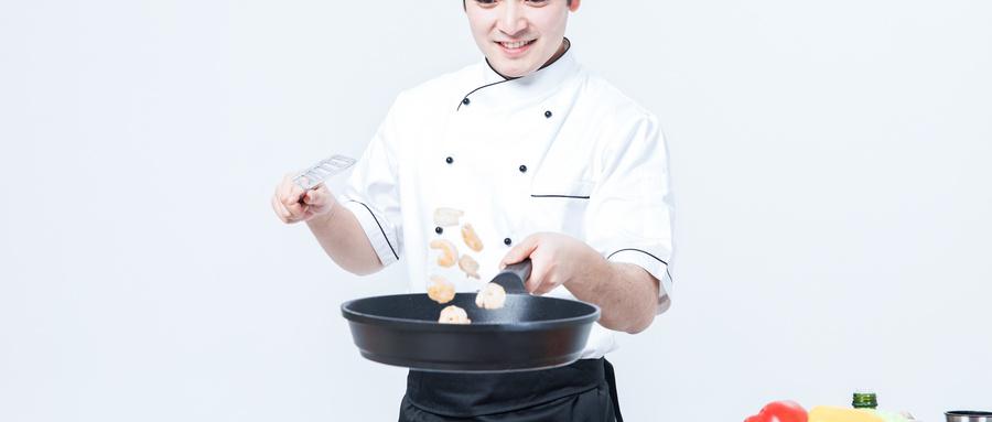如皋厨师培训班要多少钱