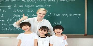 南京剑桥少儿预备培训课程