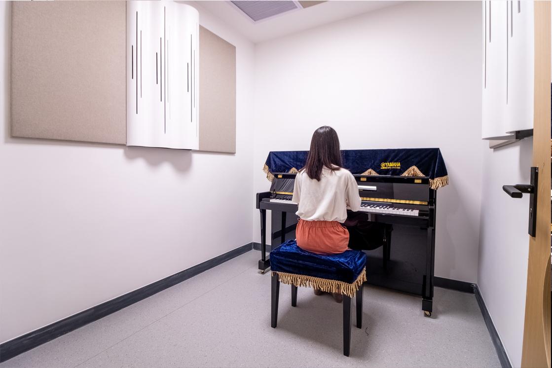 辰美國際藝術學院全面素質培養課程