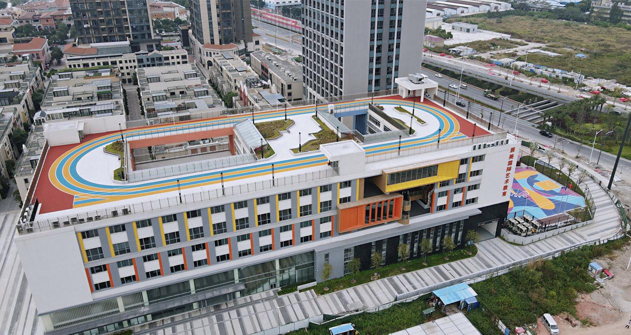廣州哪個國際藝術學校哪家好呢