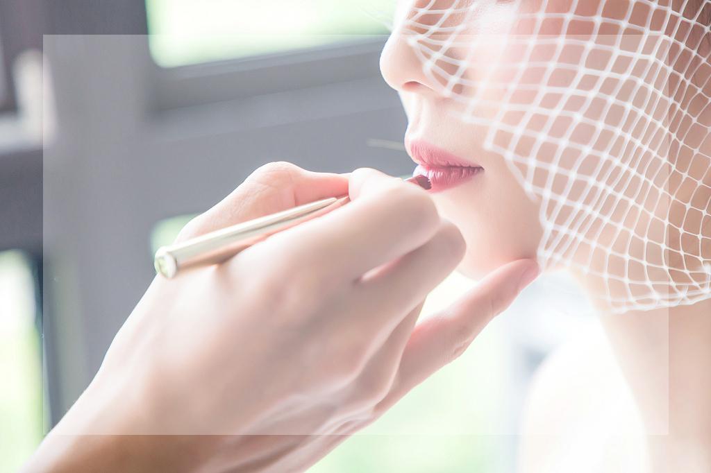 太原新娘化妆课多少钱