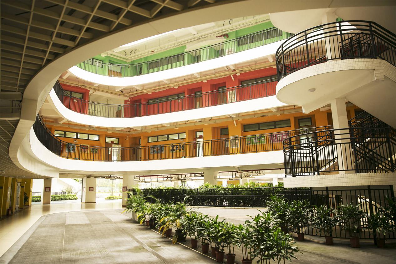 佛山新加坡伊頓學校