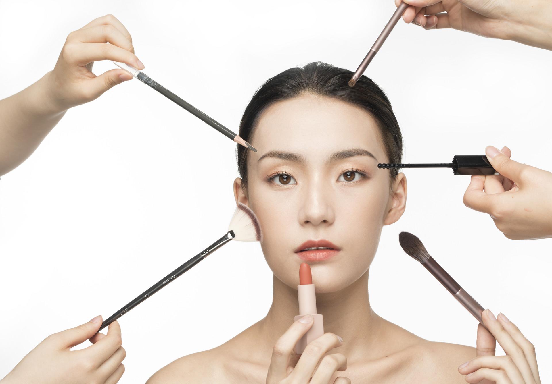 南通专业培训化妆