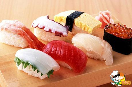 無錫哪有日本壽司培訓學習