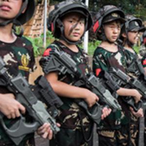 西安军事夏令营一般多少钱