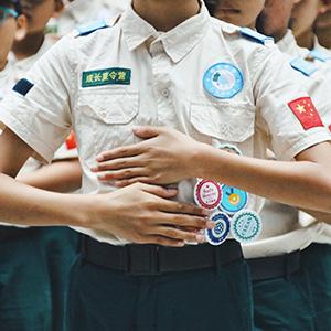 黄山军事训练夏令营