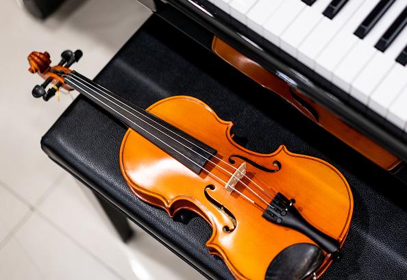威海少儿小提琴培训机构