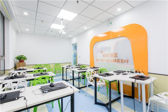 东莞东城乐高机器人培训费用