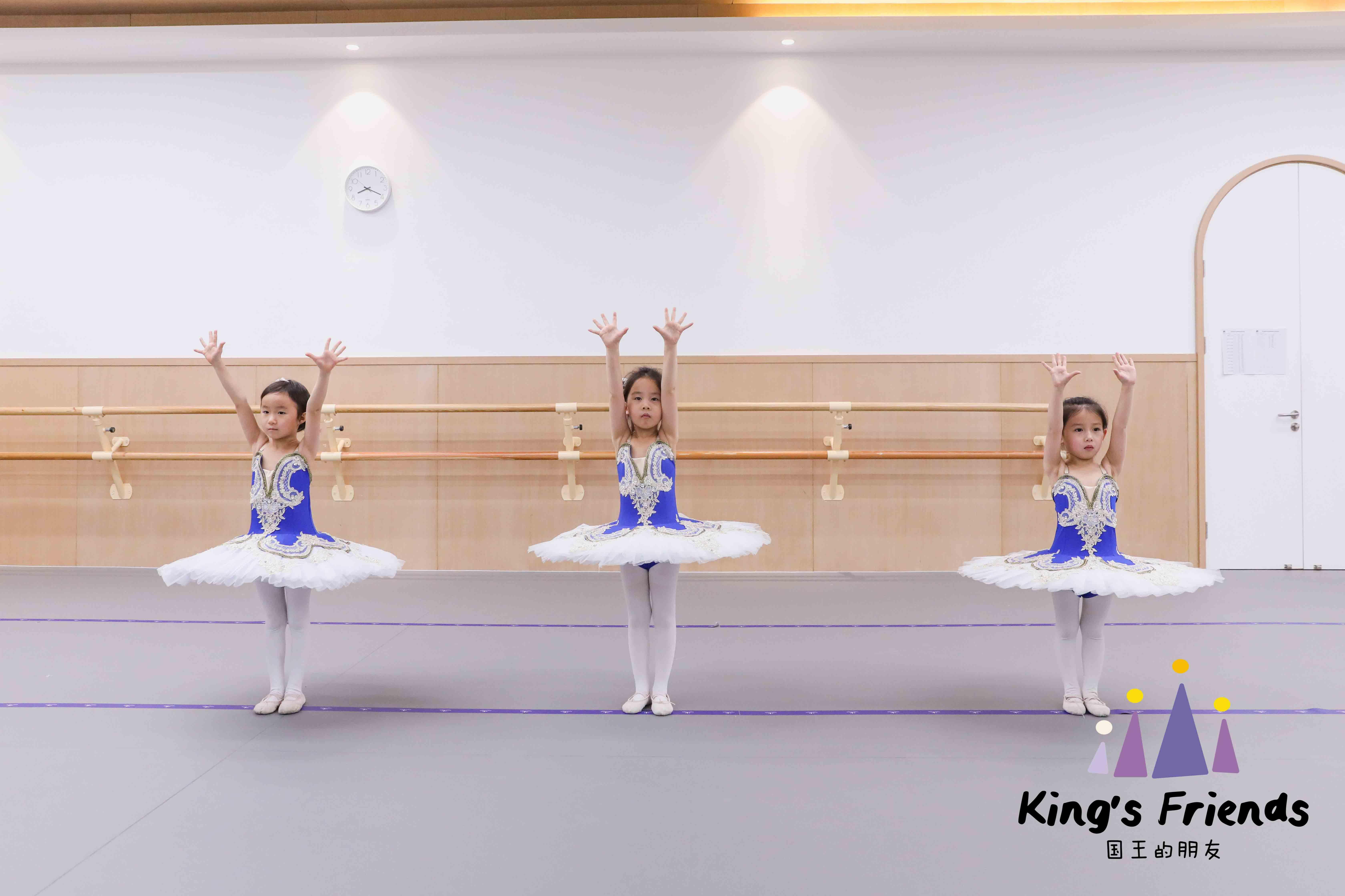 西安十大芭蕾舞培训学校推荐