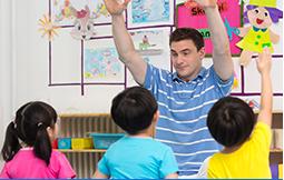 长沙儿童注意力怎么培训?