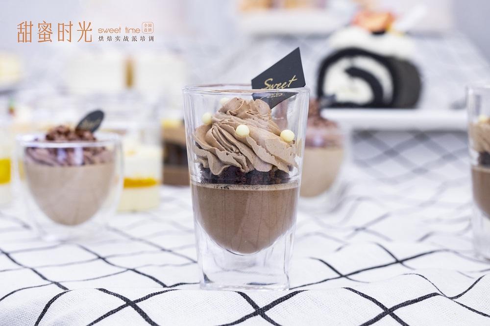 北京巧克力专业培训班