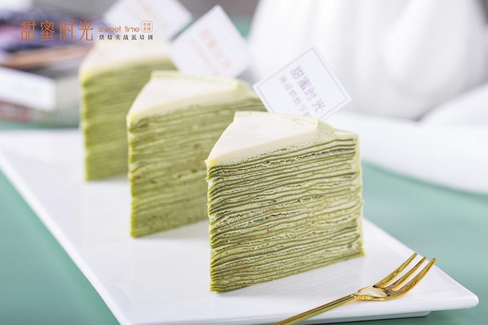 北京42天流行烘焙精英就业班