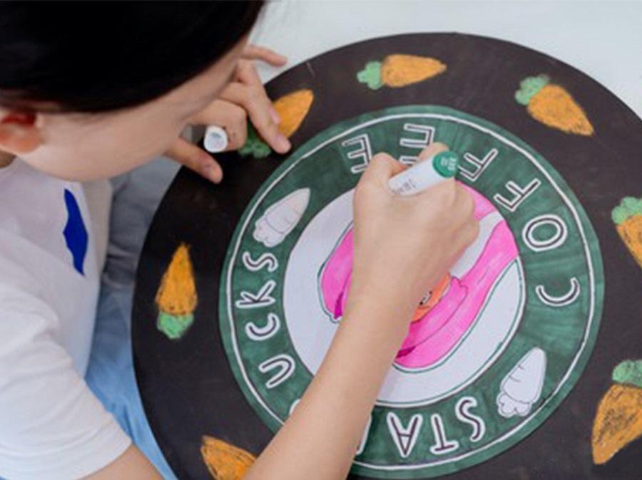 济南3-4岁儿童感知艺术课程