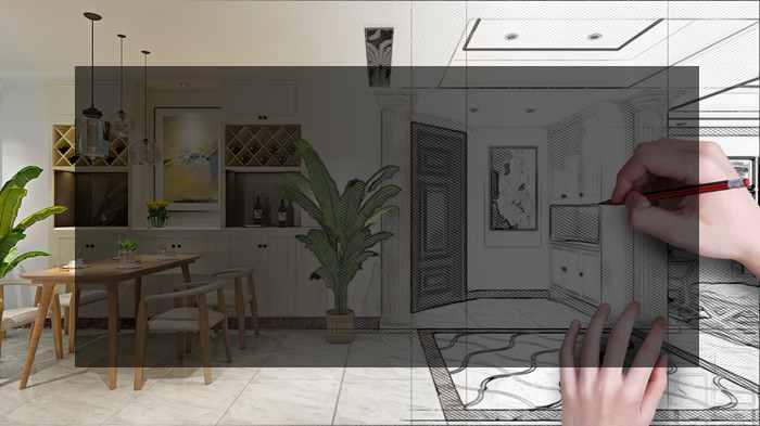 济南室内设计手绘培训多少钱