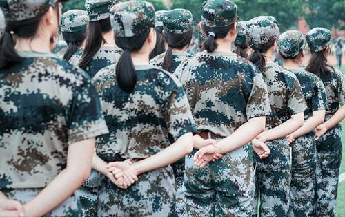 北京国庆军事夏令营哪家学校口碑好