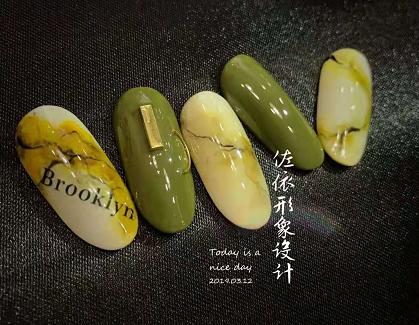 衢州柯城区美甲培训学校