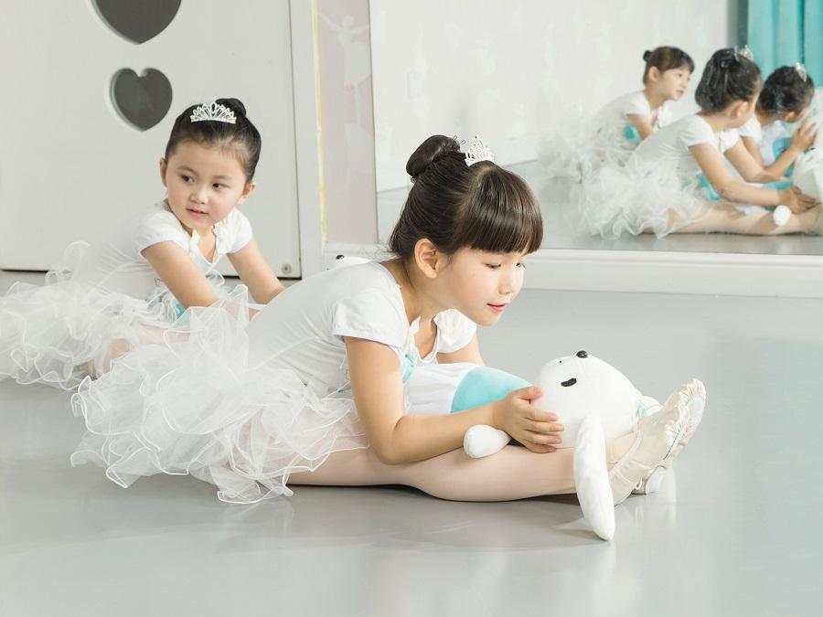 北京亲子舞动课程(1.5-3岁)培训班