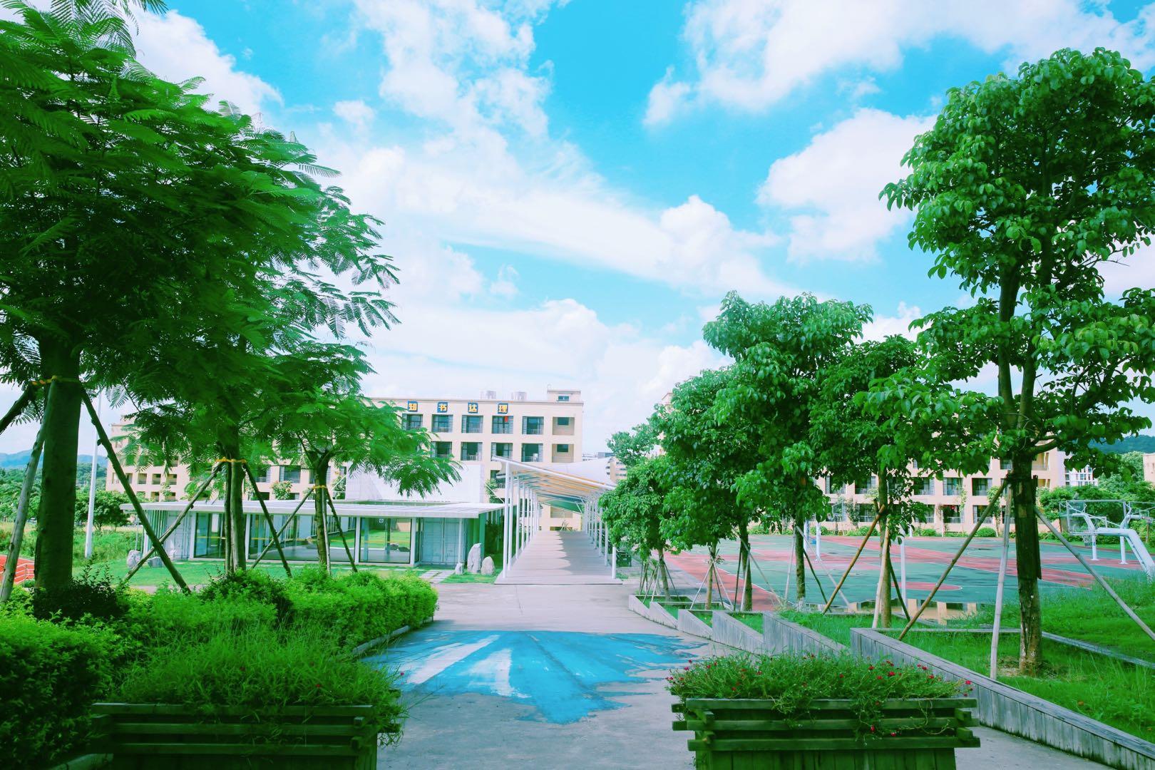 北京师范大学珠海附属外国语学校入学指南