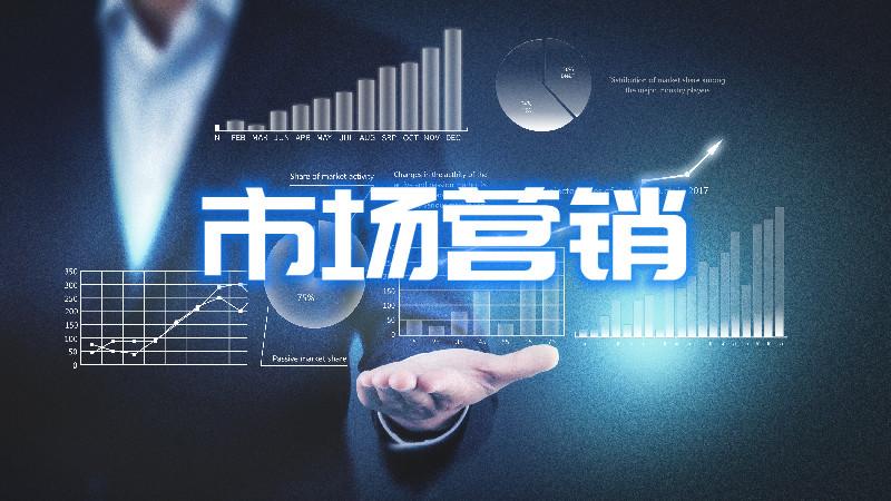 市场营销培训咨询