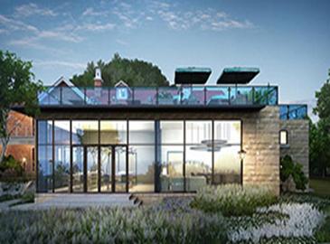 新秀公园室外设计培训学习机构