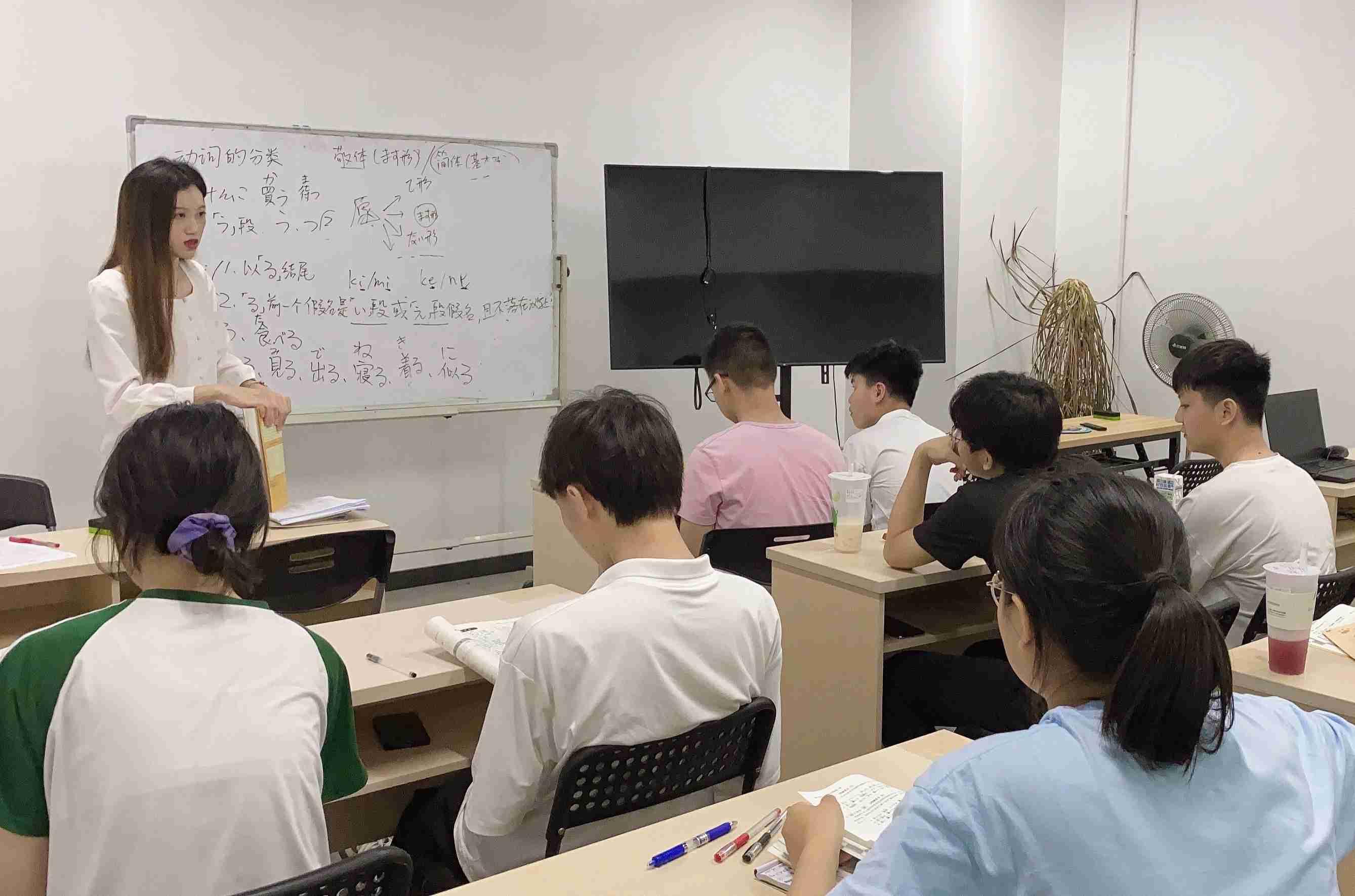 南宁十大高考日语培训机构有哪些