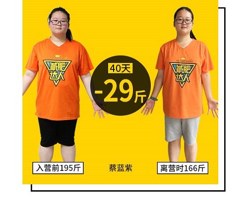 减肥达人·减肥特训营产品简介